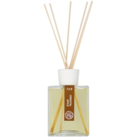 THD Platinum Collection Oriental Spice aroma diffúzor töltelékkel 200 ml