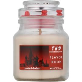THD Candela Profumeta Profumi D´oriente świeczka zapachowa  140 g