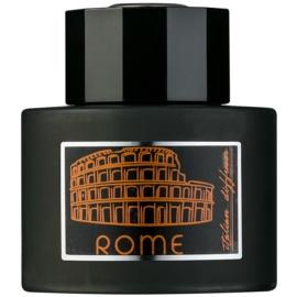 THD Italian Diffuser Rome dyfuzor zapachowy z napełnieniem 100 ml