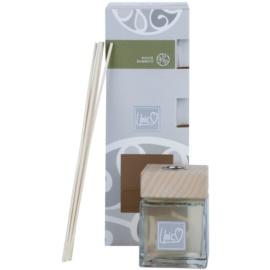 THD Unico Prestige White Bamboo aroma difusor com recarga 200 ml
