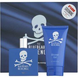 The Bluebeards Revenge The Bluebeards Revenge подаръчен комплект I.  тоалетна вода 100 ml + душ гел 150 ml