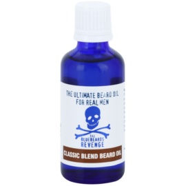 The Bluebeards Revenge Classic Blend Bartöl  50 ml