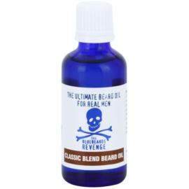 The Bluebeards Revenge Classic Blend Bartöl  50 ml