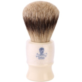 The Bluebeards Revenge Corsair Super Badger Shaving Brush čopič za britje iz dlake jazbeca