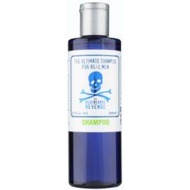 The Bluebeards Revenge Hair & Body šampon pro všechny typy vlasů  250 ml