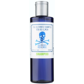 The Bluebeards Revenge Hair & Body szampon do wszystkich rodzajów włosów  250 ml