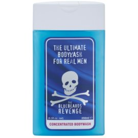 The Bluebeards Revenge Hair & Body sprchový gél  250 ml