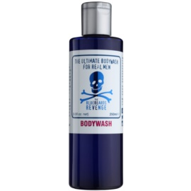 The Bluebeards Revenge Hair & Body gel de ducha de cabello y cuerpo  250 ml