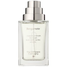 The Different Company Bergamote eau de toilette teszter nőknek 100 ml