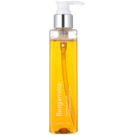 The Different Company Bergamote gel de duche para mulheres 200 ml