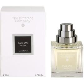 The Different Company Pure eVe Eau de Parfum für Damen 50 ml