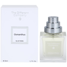 The Different Company Osmanthus eau de toilette nőknek 50 ml