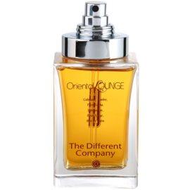 The Different Company Oriental Lounge woda perfumowana tester unisex 90 ml