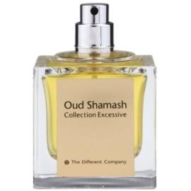 The Different Company Oud Shamash eau de parfum teszter unisex 50 ml