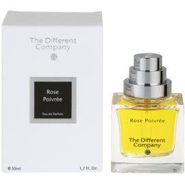 The Different Company Rose Poivree Eau de Parfum para mulheres 50 ml
