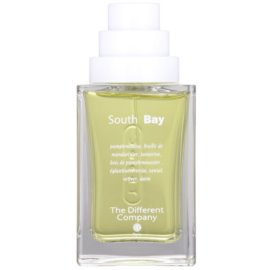 The Different Company South Bay toaletní voda unisex 100 ml plnitelná