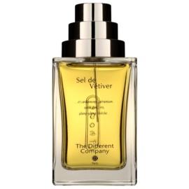 The Different Company Sel de Vetiver parfémovaná voda tester unisex 100 ml plnitelný