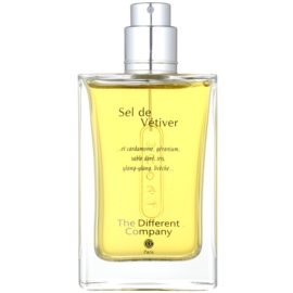 The Different Company Sel de Vetiver eau de parfum teszter unisex 100 ml