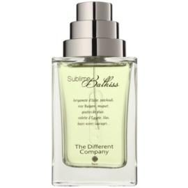 The Different Company Sublime Balkiss woda perfumowana tester dla kobiet 100 ml