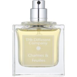 The Different Company Un Parfum De Charmes & Feuilles тоалетна вода тестер унисекс 50 мл.