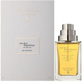 The Different Company Une Nuit Magnetique Eau de Parfum unisex 100 ml Nachfüllbar