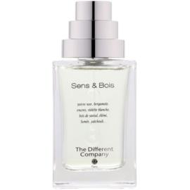 The Different Company Sens & Bois Eau de Toilette para mulheres 100 ml