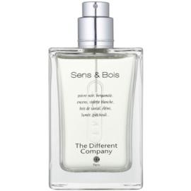 The Different Company Sens & Bois eau de toilette teszter nőknek 100 ml