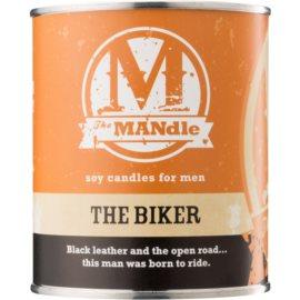 The MANdle The Biker świeczka zapachowa  425 g