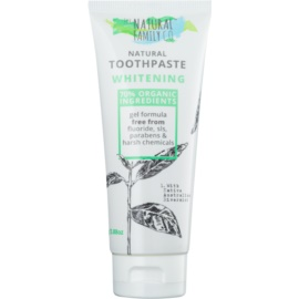 The Natural Family Co. Whitening   110 g
