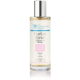 The Organic Pharmacy Skin Hauttonikum für normale Haut und Mischhaut  100 ml