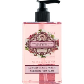 The Somerset Toiletry Co. Rose Petal Hand Soap With The Scent Of Roses  500 ml