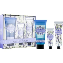 The Somerset Toiletry Co. Lavender kozmetični set I.
