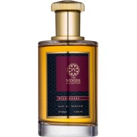 The Woods Collection Wild Roses woda perfumowana unisex 100 ml