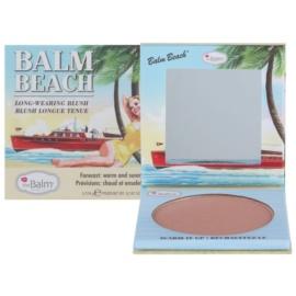 theBalm Balm Beach dlouhotrvající tvářenka  5,576 g