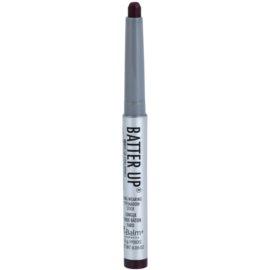 theBalm Batter Up® дълготрайни сенки за очи в молив цвят 02 Slugger 1,6 гр.