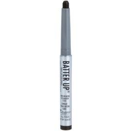 theBalm Batter Up® дълготрайни сенки за очи в молив цвят 03 Outfield 1,6 гр.