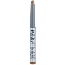 theBalm Batter Up® creion de ochi lunga durata culoare 04 Shutout 1,6 g