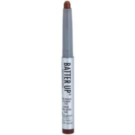 theBalm Batter Up® дълготрайни сенки за очи в молив цвят 06 Dugout 1,6 гр.
