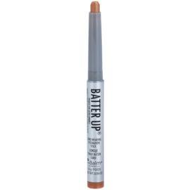 theBalm Batter Up® дълготрайни сенки за очи в молив цвят 07 Curveball 1,6 гр.