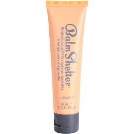 theBalm BalmShelter tónovací hydratační krém SPF 18 odstín Light / Medium SPF 18  64 ml
