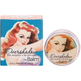 theBalm Overshadow minerale fard ochi culoare You Buy, I'll Fly 0,57 g