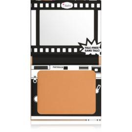 theBalm Photobalm Puder-Make-up Farbton Mid-Medium 9 g