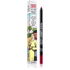 theBalm Pickup Liners tužka na rty odstín The 1 You Need 0,5 g