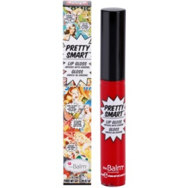 theBalm Read My Lips lesk na rty odstín HUBBA HUBBA! 6,5 ml