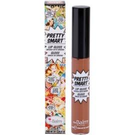theBalm Read My Lips lesk na rty odstín SNAP! 6,5 ml