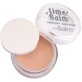 theBalm TimeBalm corrector en crema antiojeras tono Light - Medium  7,5 g