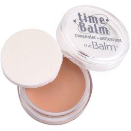 theBalm TimeBalm corector cremos impotriva cearcanelor culoare Medium  7,5 g