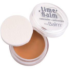 theBalm TimeBalm corrector en crema antiojeras tono Just Before Dark 7,5 g