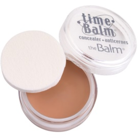 theBalm TimeBalm kremasti korektor proti temnim kolobarjem odtenek Dark 7,5 g