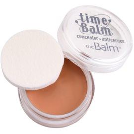 theBalm TimeBalm corrector en crema antiojeras tono After Dark 7,5 g